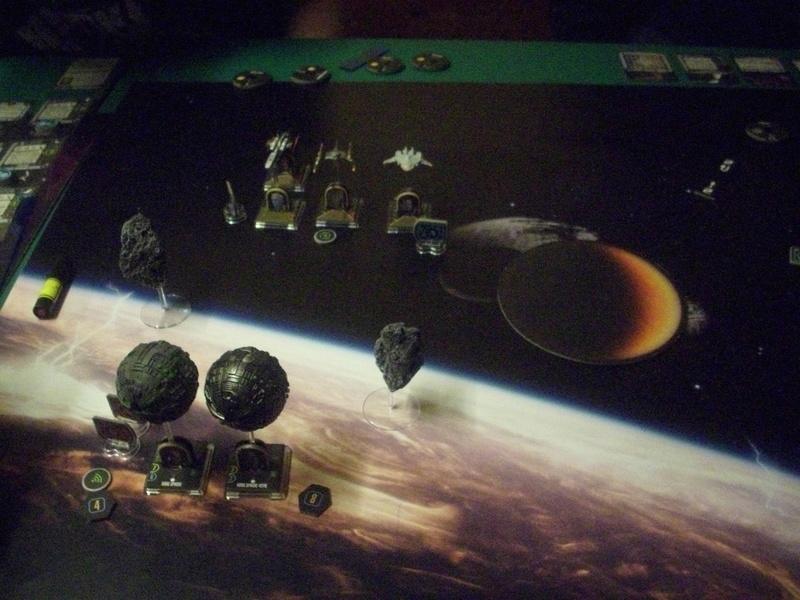 [260] Borg & Ferengi vs. Vulkanier & Independent 00920