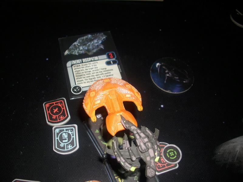 """[130] Ferengi vs. Dominion - Kampf um den Absatzmarkt """"Sabu"""" 01020"""