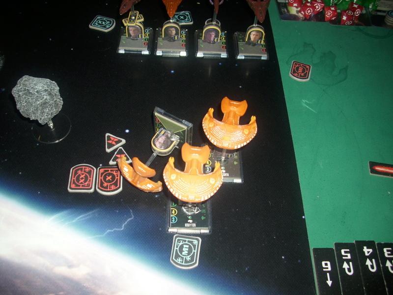 [260] Borg & Ferengi vs. Vulkanier & Independent 01021