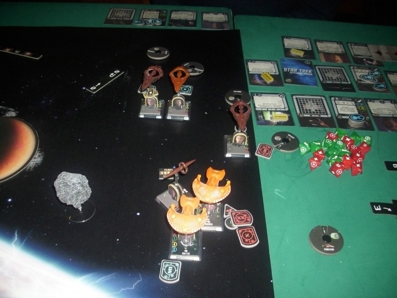 [260] Borg & Ferengi vs. Vulkanier & Independent 01218