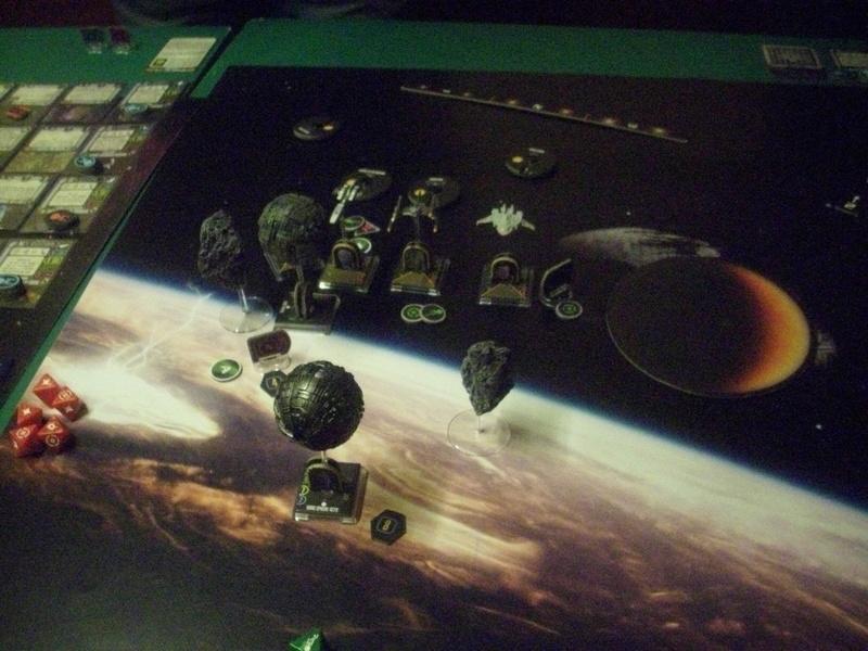 [260] Borg & Ferengi vs. Vulkanier & Independent 01318