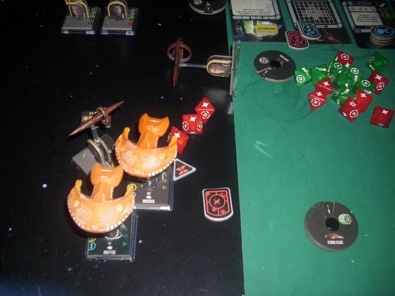 [260] Borg & Ferengi vs. Vulkanier & Independent 01418