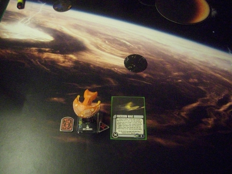 """[130] Ferengi vs. Dominion - Kampf um den Absatzmarkt """"Sabu"""" 01514"""
