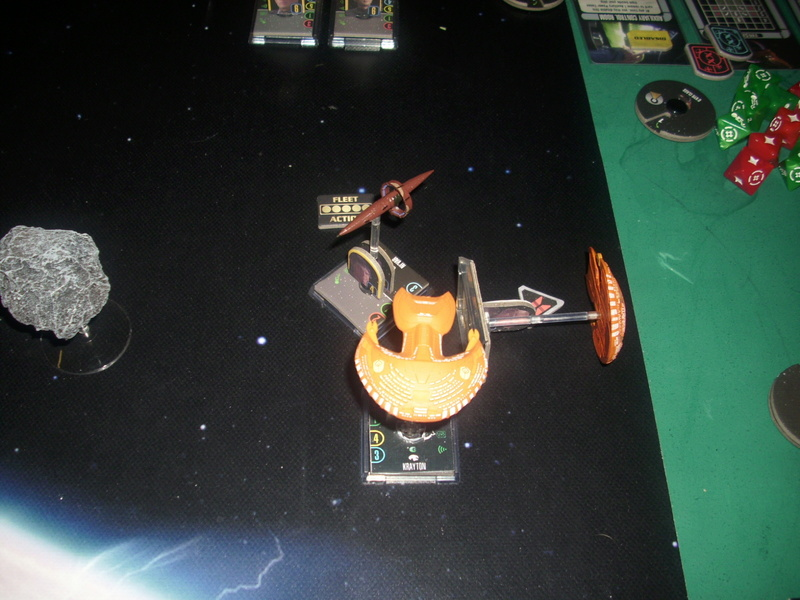 [260] Borg & Ferengi vs. Vulkanier & Independent 01515