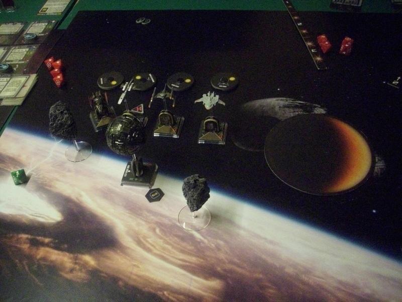 [260] Borg & Ferengi vs. Vulkanier & Independent 01614