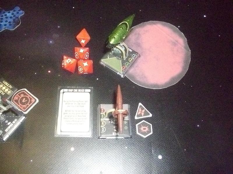 [max. 105 Pkt.] Archer & Friends vs. Romulaner 01616