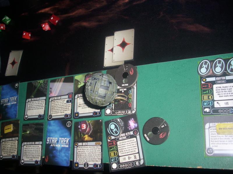 [260] Borg & Ferengi vs. Vulkanier & Independent 01714