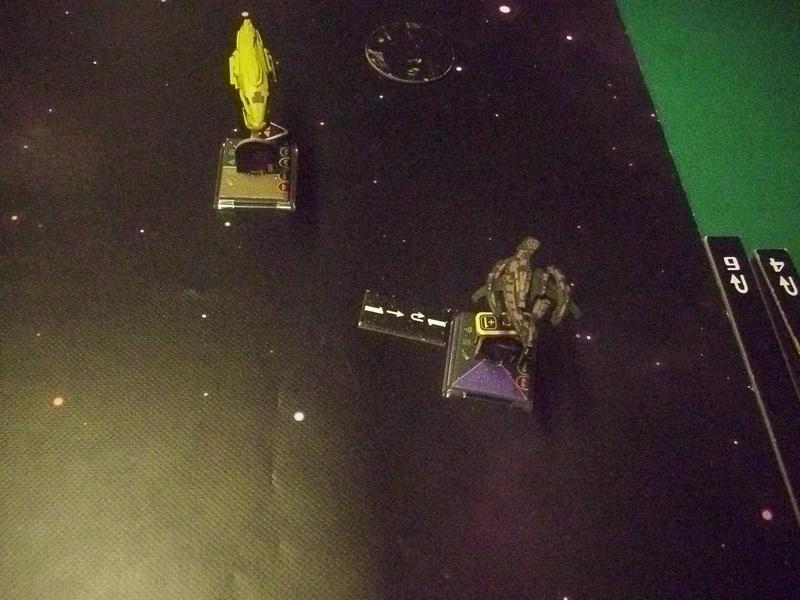 [130] Dominion / Romulaner vs. Kazon-Piraten vs. Ferengi-Protectoren 02115