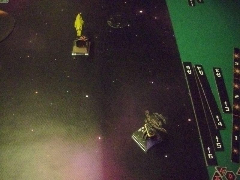 [130] Dominion / Romulaner vs. Kazon-Piraten vs. Ferengi-Protectoren 02215