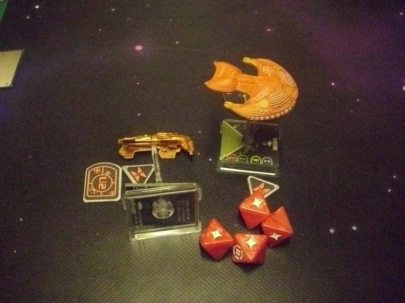 [130] Dominion / Romulaner vs. Kazon-Piraten vs. Ferengi-Protectoren 02315