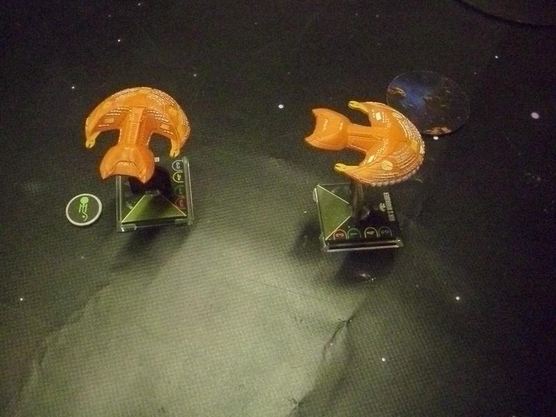 [130] Dominion / Romulaner vs. Kazon-Piraten vs. Ferengi-Protectoren 02812