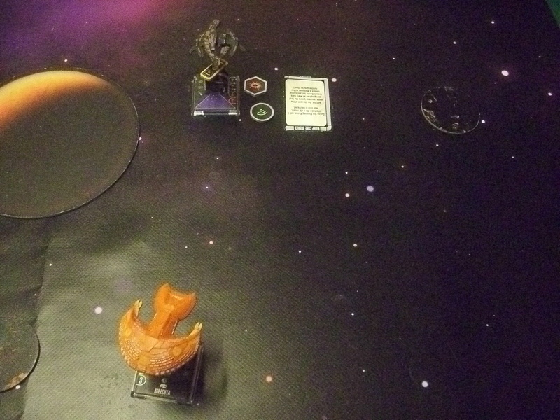 [130] Dominion / Romulaner vs. Kazon-Piraten vs. Ferengi-Protectoren 03110