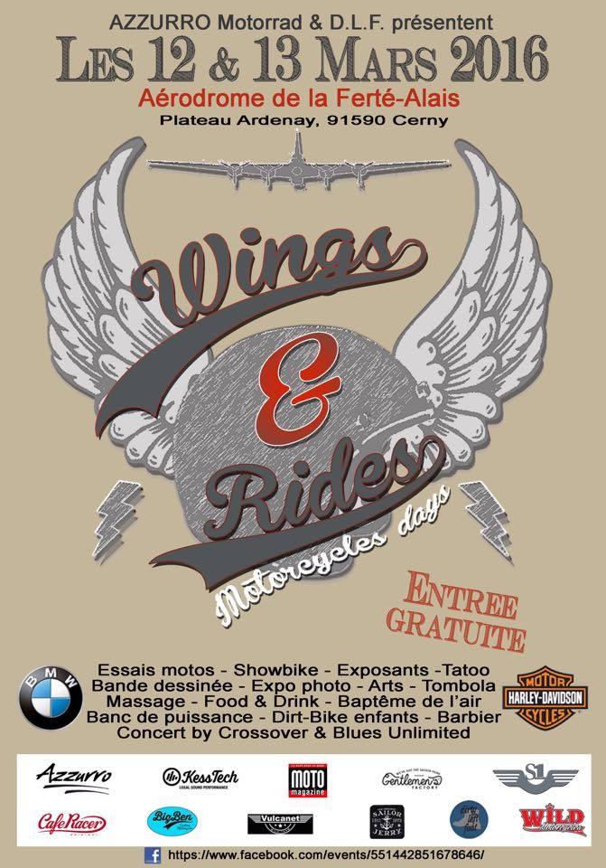 Wings & Rides Deerni10