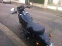 Que vaut en terme de confort la selle d'origine Low Rider Selle310