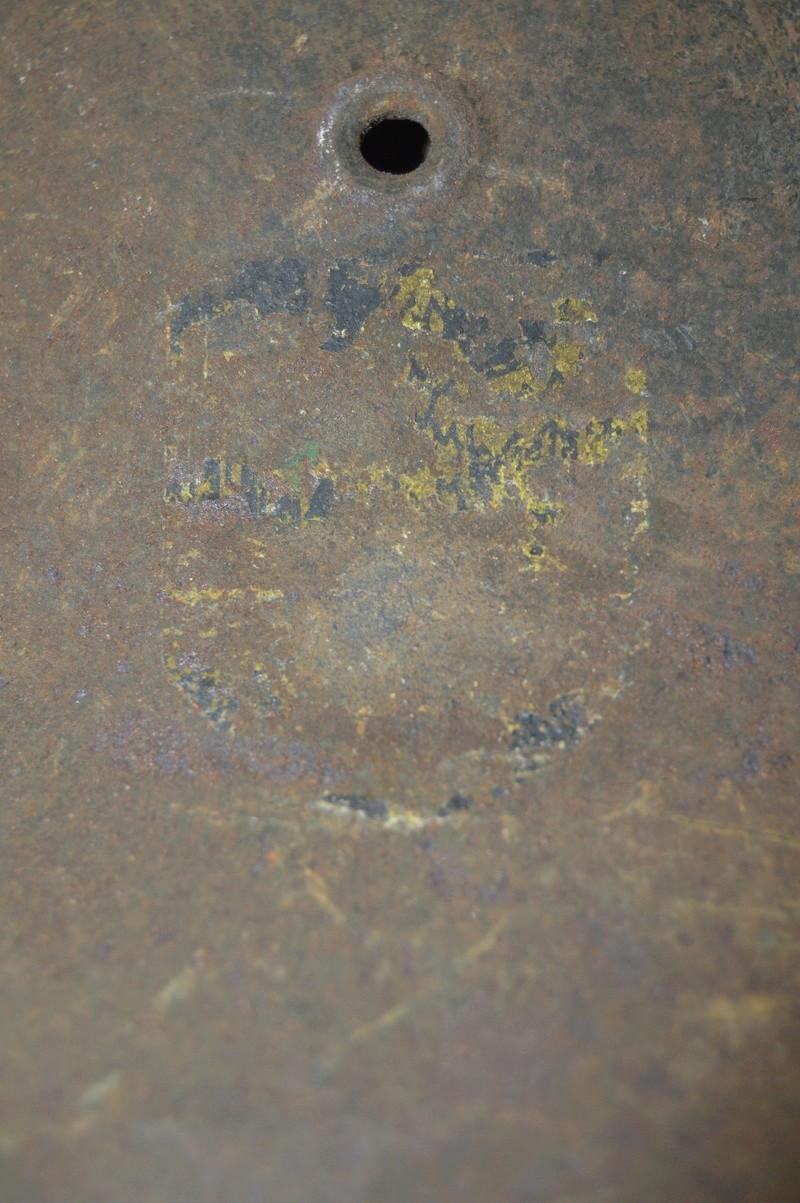 M40 (complet) dans son jus - 1 insigne Dsc_0075