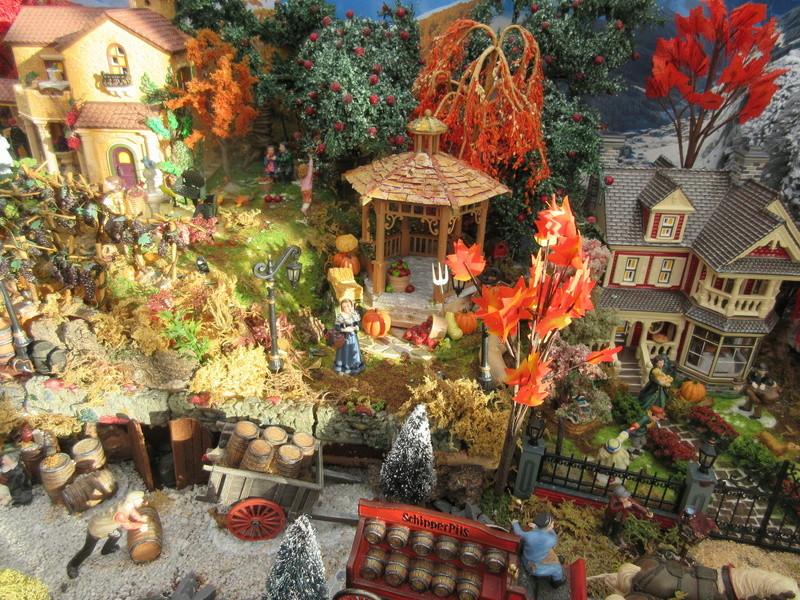 Noël aux quat' saisons (Fabipat) 2016 Img_2016