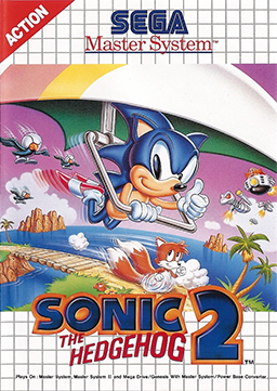 Your Five Most Influential Games (A TOH-Inspired Thread) Sonic_10