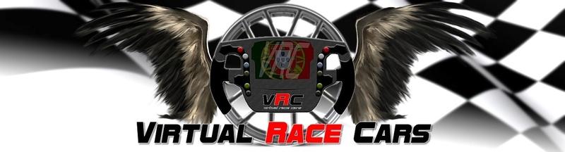 Virtual Race Cars