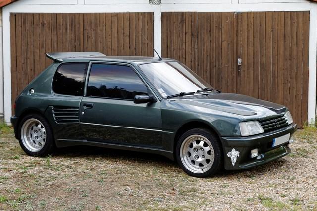 [redorangina]  205 GTI Dimma  - 1905 cm3 - Vert - 1989 Bi9q8311