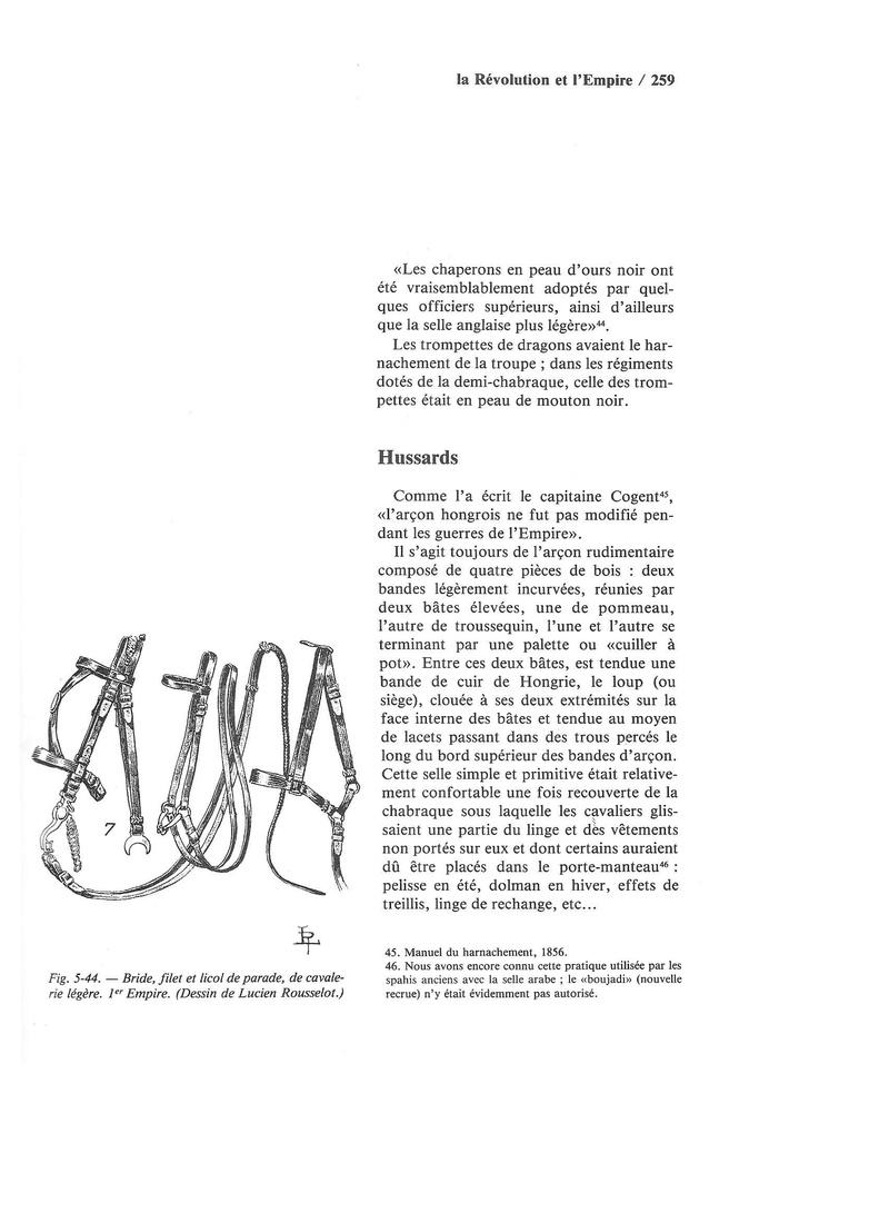 CROISSANT DE SOUS GORGE Detail10