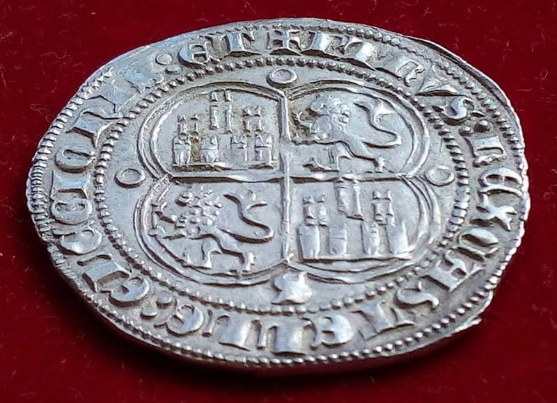 Modelo de moneda en 3D 15350410