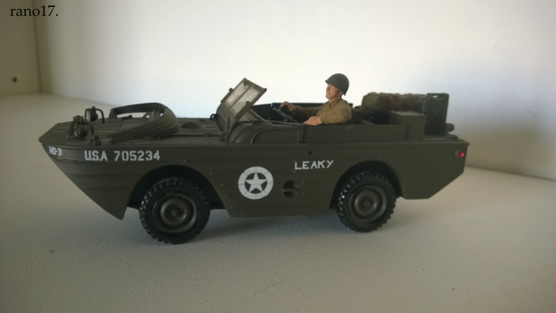Ma ptite collection US WWII  1/35 Ford_g10