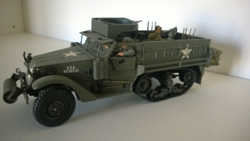 Ma ptite collection US WWII  1/35 Half_t10