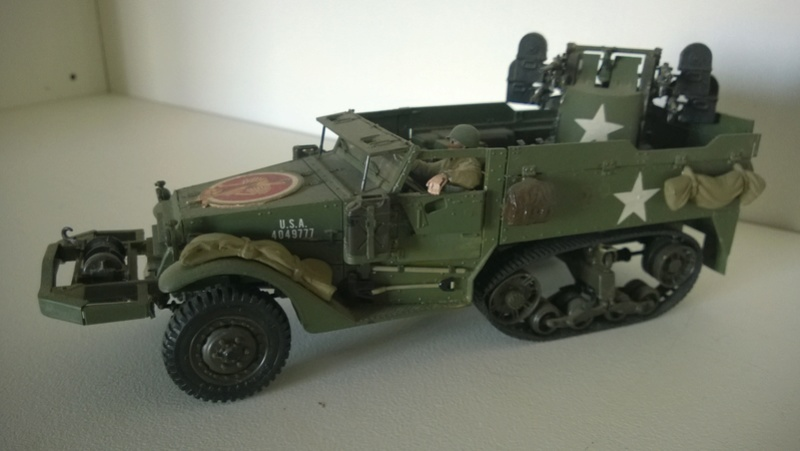 Ma ptite collection US WWII  1/35 Half_t11