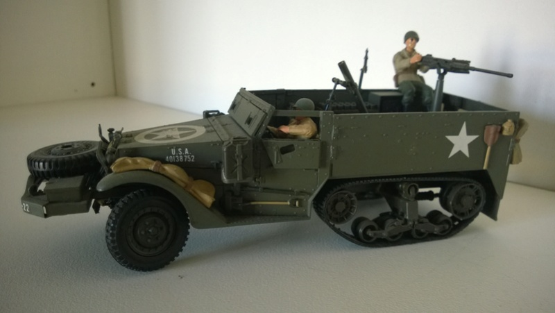 Ma ptite collection US WWII  1/35 Half_t12