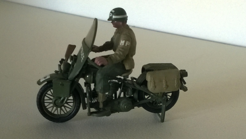 Ma ptite collection US WWII  1/35 Harley10