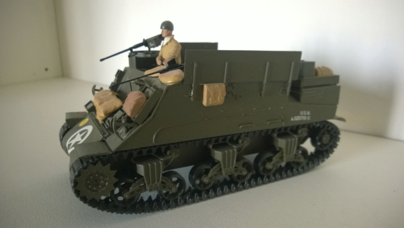Ma ptite collection US WWII  1/35 Kangar10