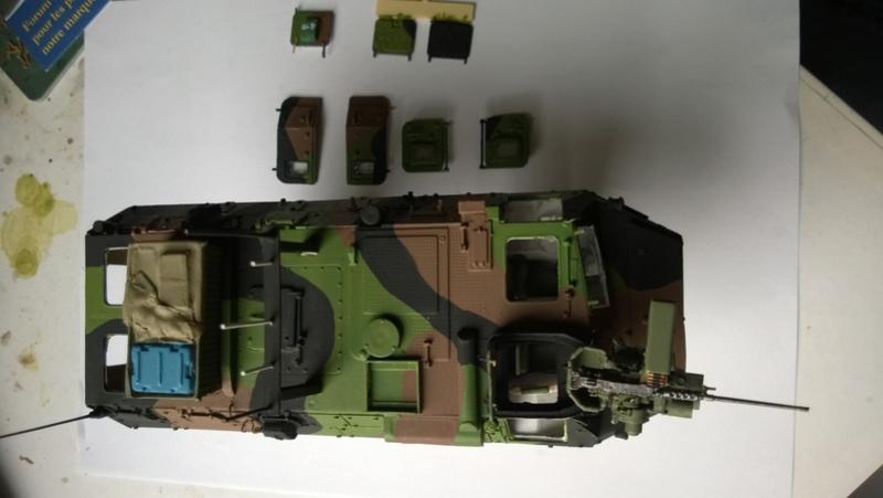 VAB TOP, 1/35 Blast Models et maison  Vab_to32