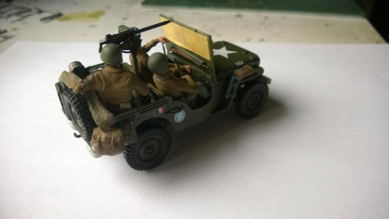 Jeep La Curieuse (Italeri et Japmodel 1/35 ) - Page 3 Wp_20111