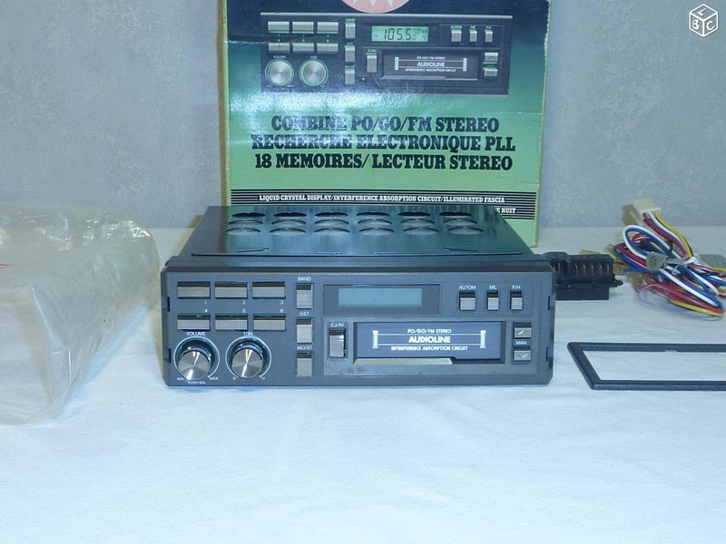 auto-radio Ff777b11