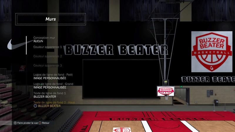 [2K17] Buzzer Beater 2 Nba_2k21