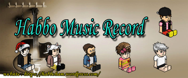 Habbo Music Record