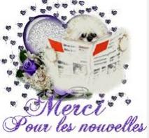 Nouvelles  des Briards  sdf de Damechats .. Merci_11