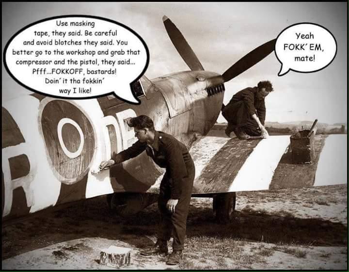 "Northrop XP-56(II) ""Black Bullet"" [1:72 Special Hobby] - Page 2 Raf_dd10"