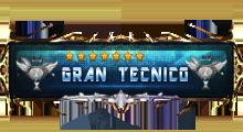 GRAN TECNICO