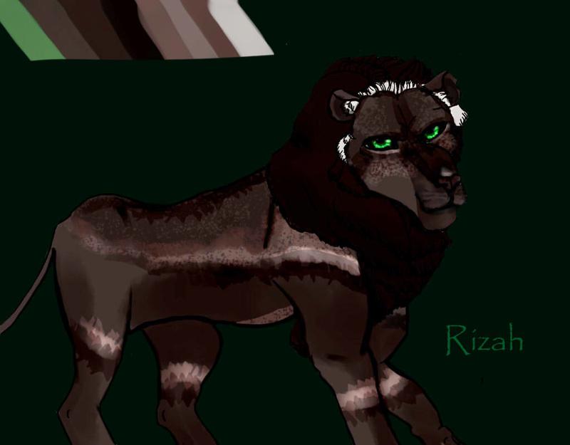 Rizah- (Ghost son) Rizah10