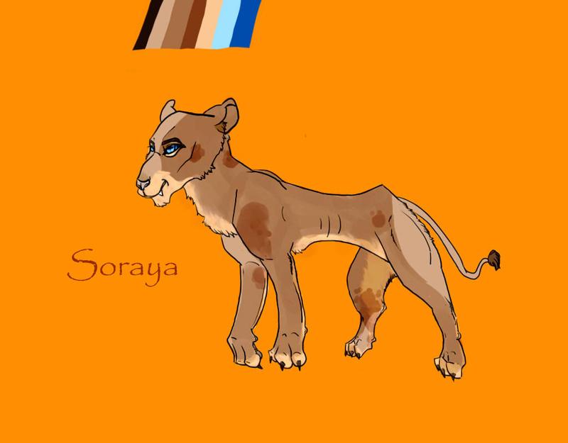 ||Soraya|| Soraya10