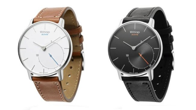Montre Withings activite - Page 3 Within10