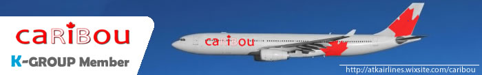 Candidature de Staco Airline Forban13