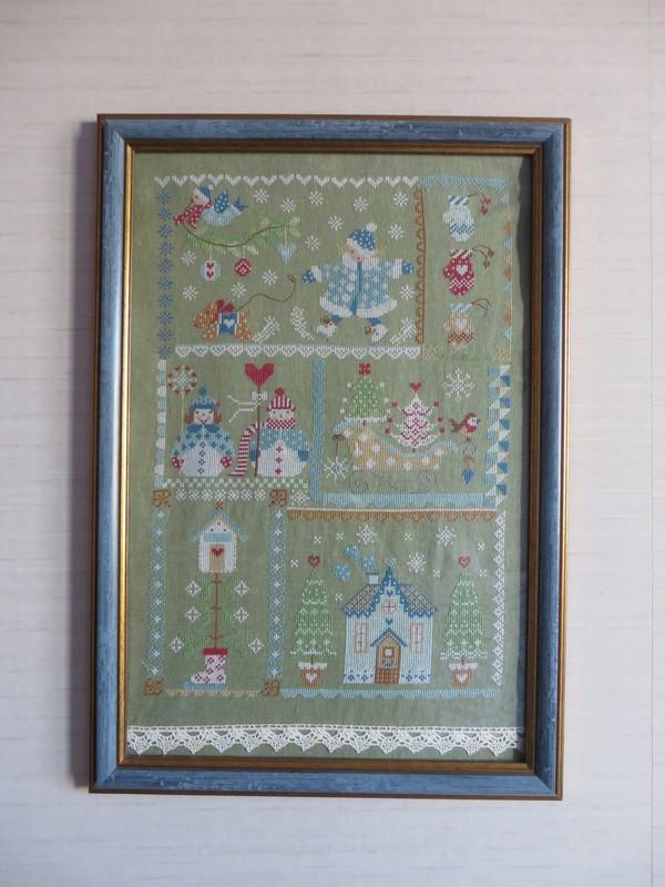 winter in quilt, de Cuore e Batticuore - Page 31 Img_8810