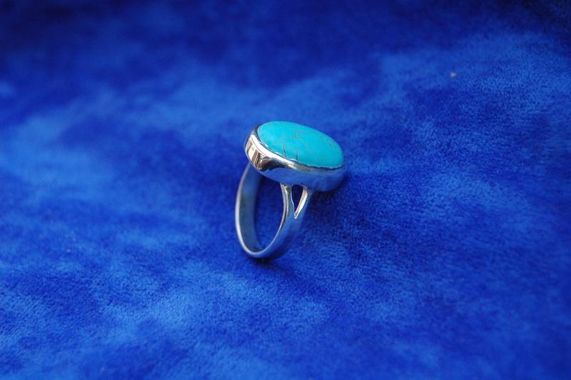 Bague Turquoise essai Dsc_3135