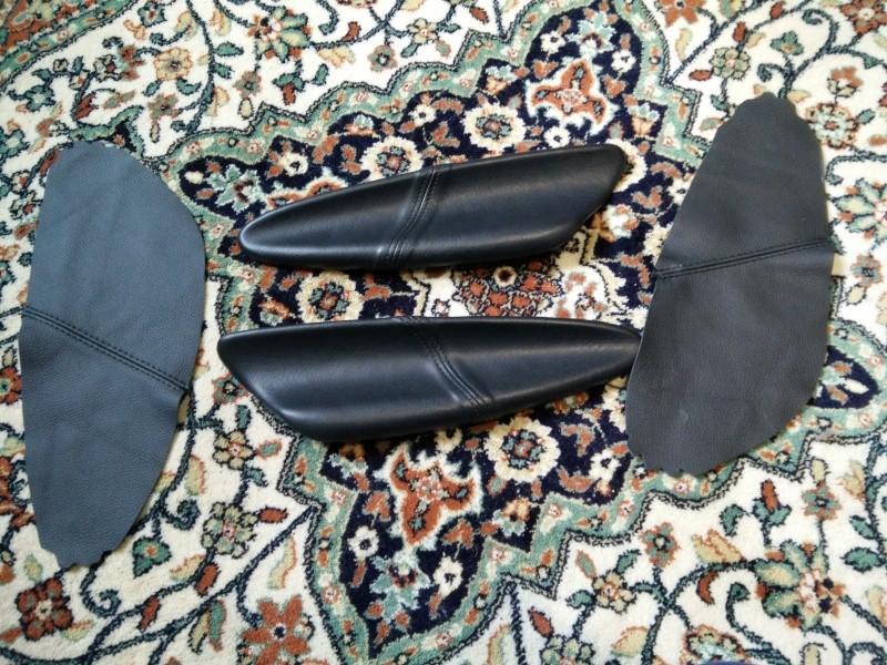 Comment mettre du cuir sur l'accoudoir d'un Boxster 986 - Tutoriel vidéo Img_2011