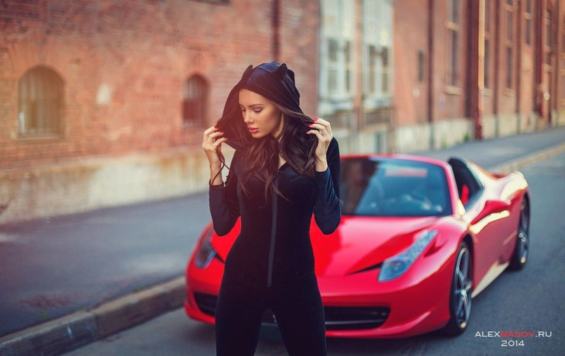 cars and girls  - Page 2 Tumblr21