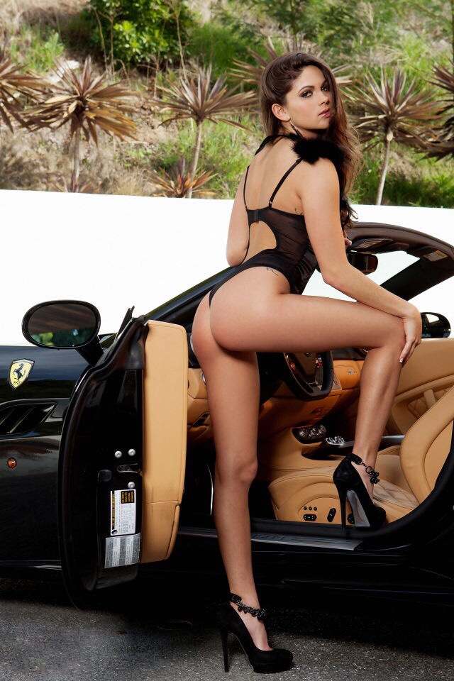 cars and girls  - Page 4 Tumblr48