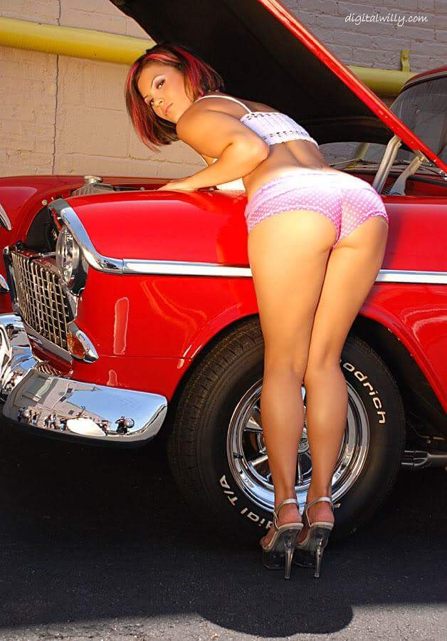 cars and girls  - Page 5 Tumblr52