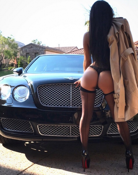 cars and girls  - Page 5 Tumblr54